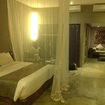 Jojoba - 1 Bedroom Suite