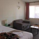 Coffs Harbour Pacific Palms Motel Foto