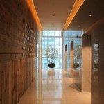 30F Gest Elevator hall