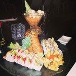 Bilde fra Bonsai Restaurant