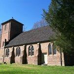 St. Luke's Church, Smithfield, VA
