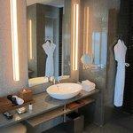 Park Exctive Suite ~01  Bathroom