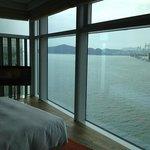 Park Exctive Suite ~01  Bedroom