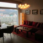 Park Exective Suite ~05 Livingroom
