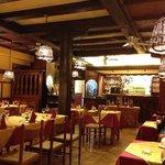 restaurant Baltzinger