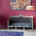 NYLO Lounge