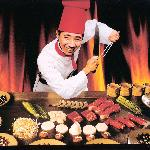 Benihana Japanese Restaurant