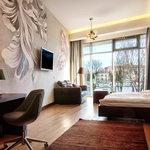 Photo of Hotel Aristo