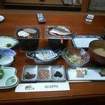 Foto Ito Palace Hotel