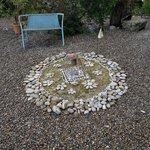 Bergbolt-Mandala