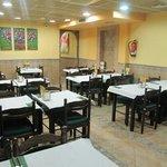 Restaurante Cinc