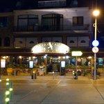Alkion Taverna Restaurant, Paphos