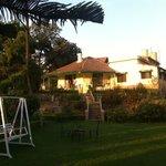Foto di Kishangarh House