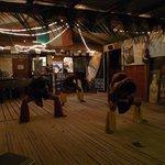 Fijian Dance.