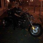 Rendez-vous des amateurs de motos, vous êtes les bienvenus