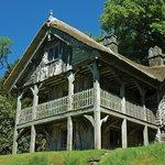 Swiss Cottage, Endsleigh