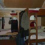 Photo de Bristol Backpackers Tourist Hostel