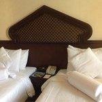 Стандартный номер с 2 кроватями
