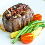Fillet Steak (USDA Prime beef)