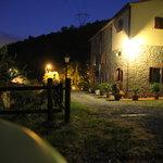 Photo de Agriturismo Gli Arancini