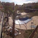 Foto de Marina Rey Hotel Almeria