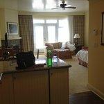 The Roseau Rooms - room# 1436