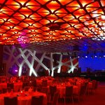Main conference/banquet room