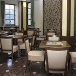 Фотография Café & restaurant Na Baště - Prague Castle