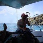 Llamando a Poseidón!!