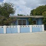 The house at Carib Inn