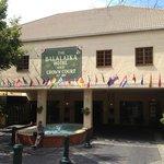 Balalaika Hotel