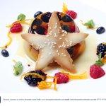 Star Fruit Pimm's Jelly