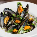 Shetland Coast Mussels