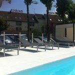 Kyriad Dijon Est - Mirande