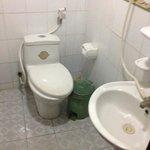 toilet on the cruise