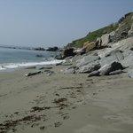 Downderry Beach