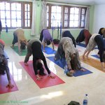 Amit Reiki & Yoga Center