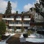 Photo de TOP Hotel Ritter