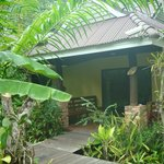 One of Bungalows