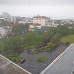 Nice view of Manado