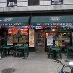 Photo de Big Nick's Burger Joint & Pizza Joint