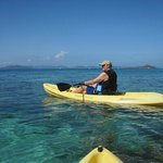 Once you kayak at Mango Bay any other kayaking is not the same.