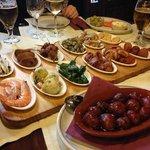Foto de La Bodega Restaurante
