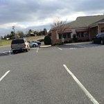 Grantville Restaurant Photo
