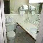 Bathroom Room 112