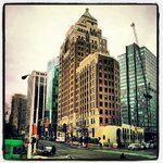 Marine Building Vancouver