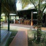 Bar @ Coco Palm
