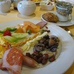 Fantastic Breakfast Buffet
