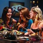 Ladies' Night Out: Sip, Dip, & Shop!