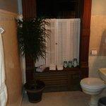 Bathroom for Southwest Turret